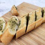 Bukë me hudhra