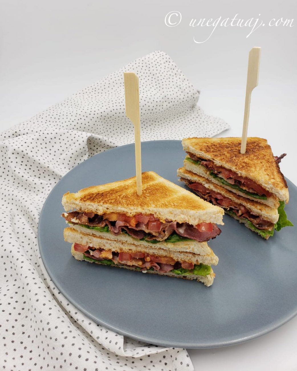 Sanduiç BLT